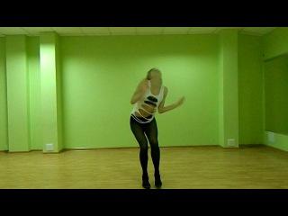 Видео go go dance клубные танцы.