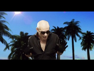 Flo Rida ft. Pitbull - Can't Believe It
